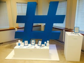 The Holy Hashtag, WDKA Finals 2015